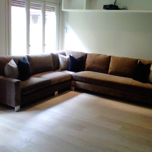 Interiores cus tapiceros - Cuca arraut ...